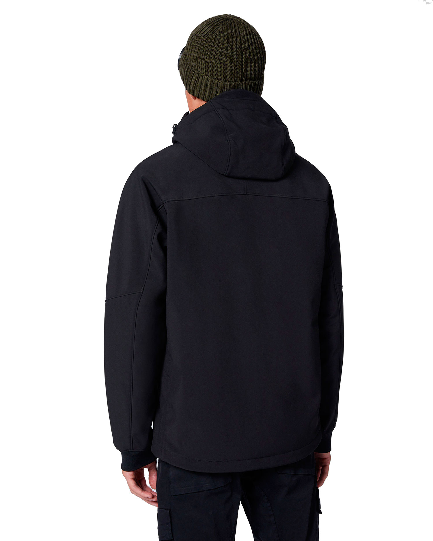 Jacket C.P. Shell Urban Protection black C.P. COMPANY | Jackets | 09CMOW043A005784A999