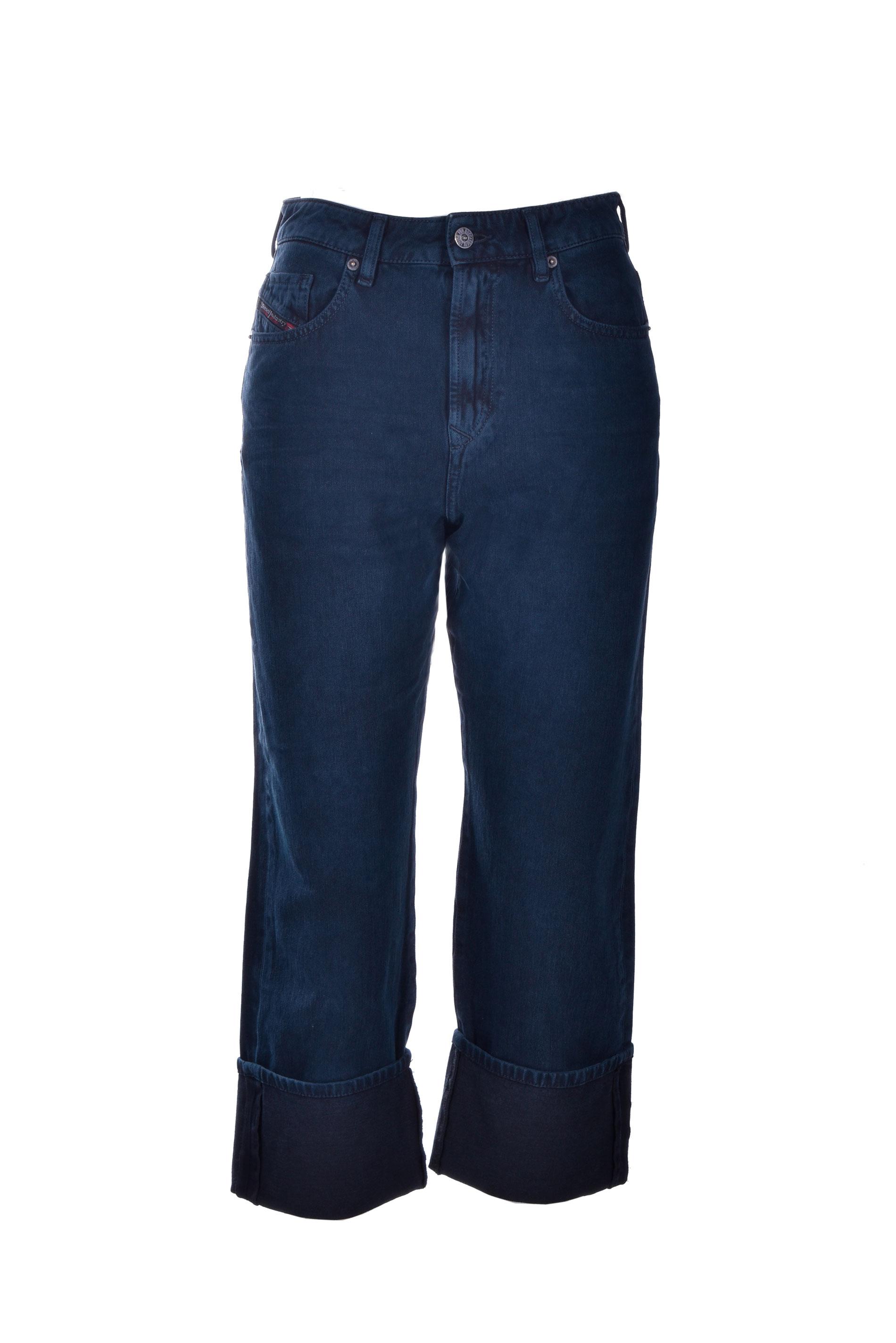 D-Reggy midnight blue jeans DIESEL | Jeans | 00S6FZ 009IP01