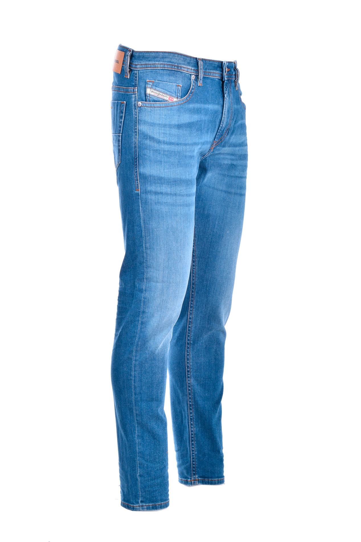 Jeans slim thommer blu medio DIESEL   Jeans   00SB6C 009DB01
