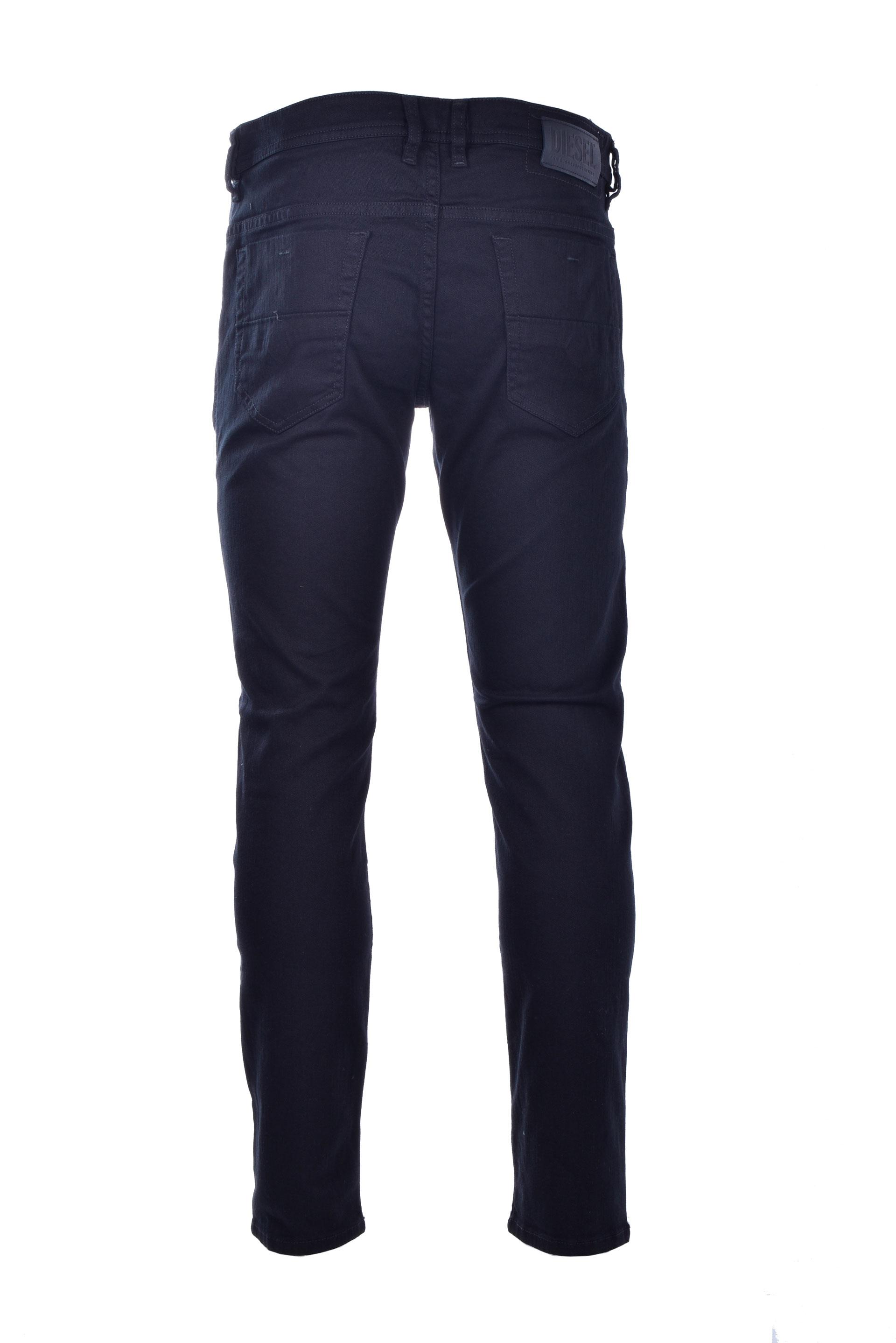 Jeans slim Thommer black DIESEL | Jeans | 00SB6C 0688H02