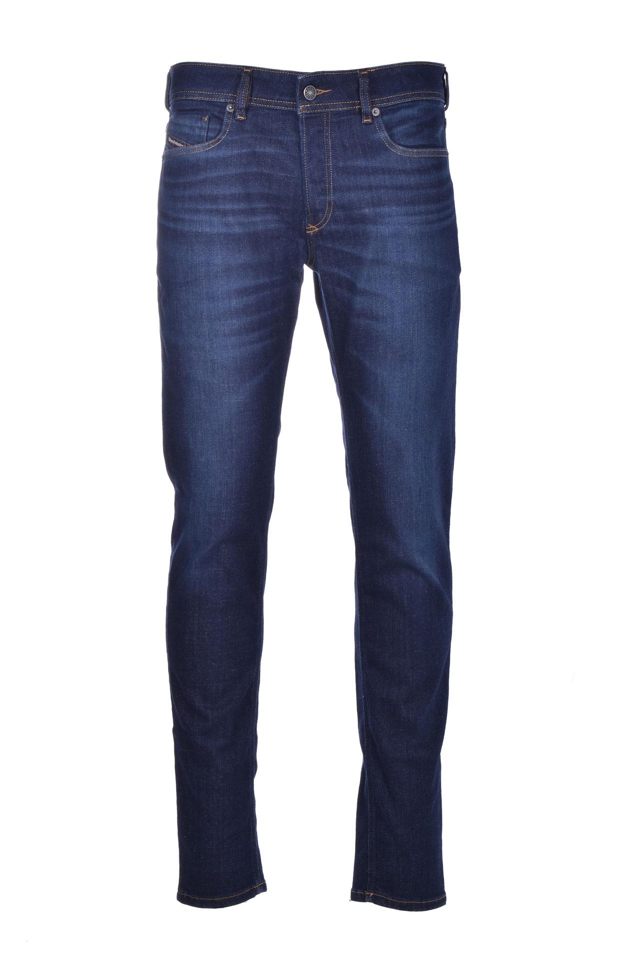 Dark blue shaded Skinny sleenker jeans DIESEL | Jeans | 00SWJE 009DI01