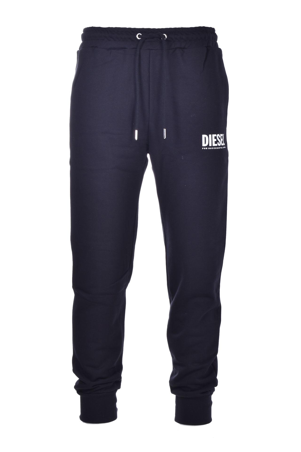 Sweatpants with Diesel logo DIESEL | Pantaloni | 00SZLB 0BAWT900