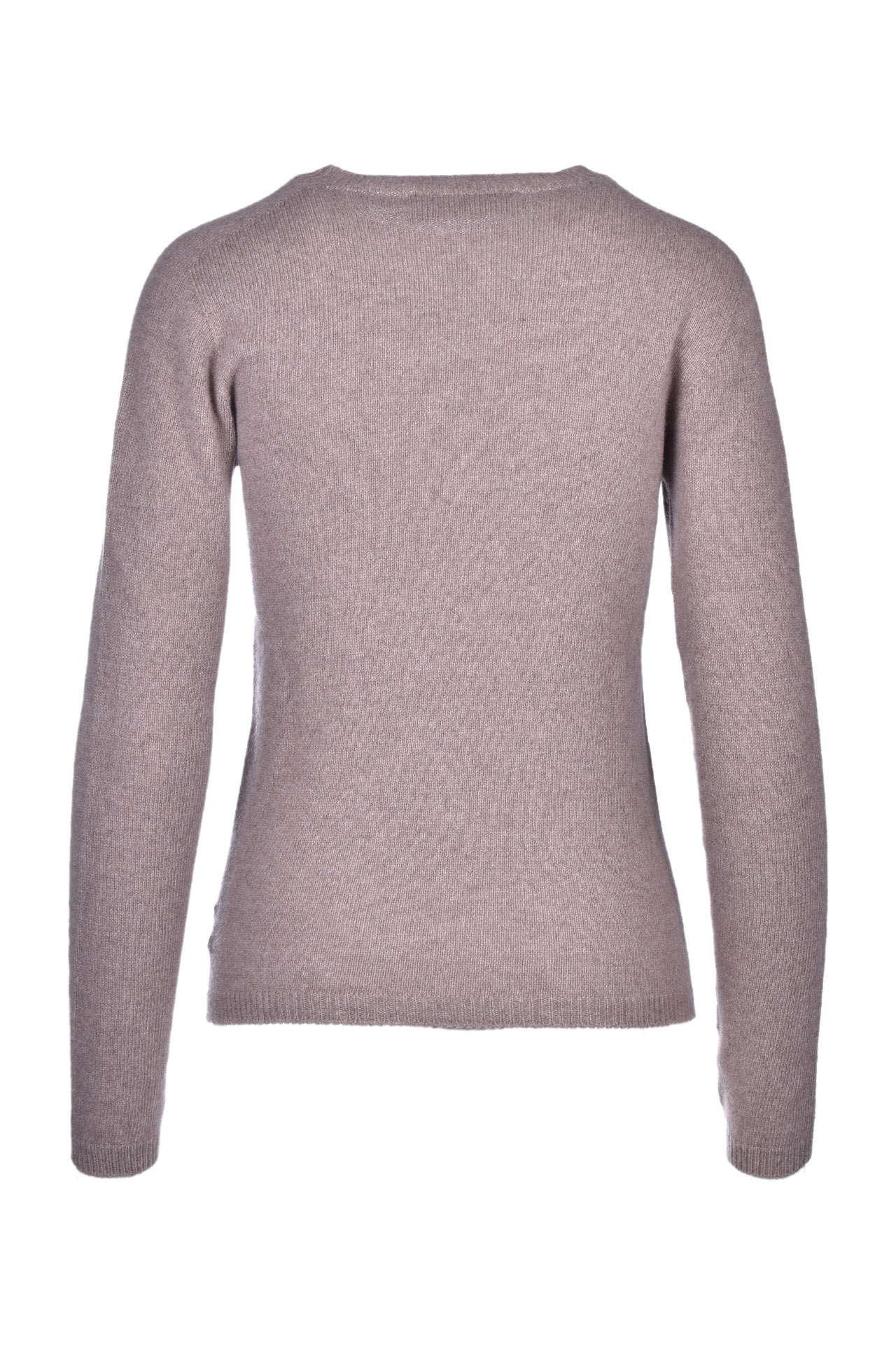 Crewneck sweater in cachmere JUCCA | Sweaters | J32110001678