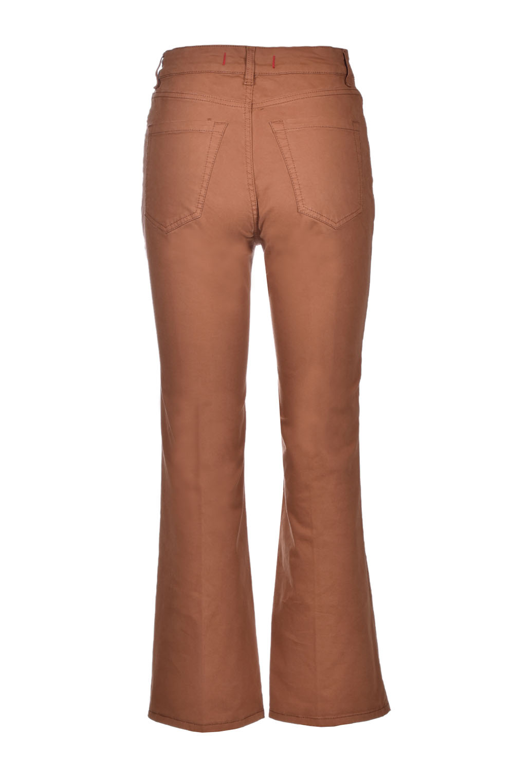 Frosted trumpet trousers JUCCA   Trousers   J32140211675