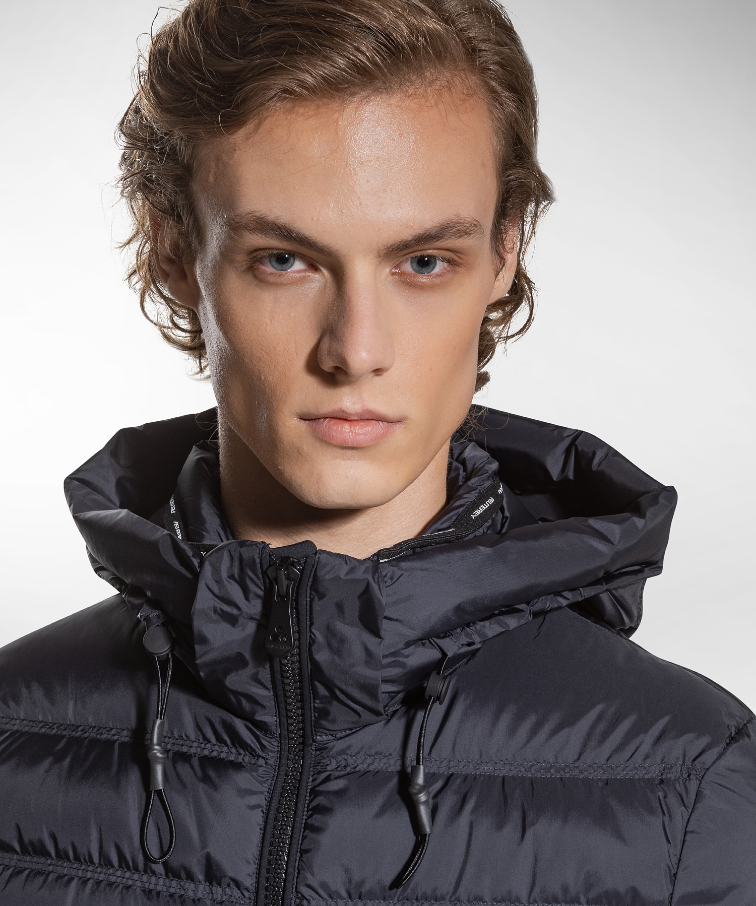 Boggs kn super light semigloss quilted down jacket PEUTEREY |  | PEU3257215BL