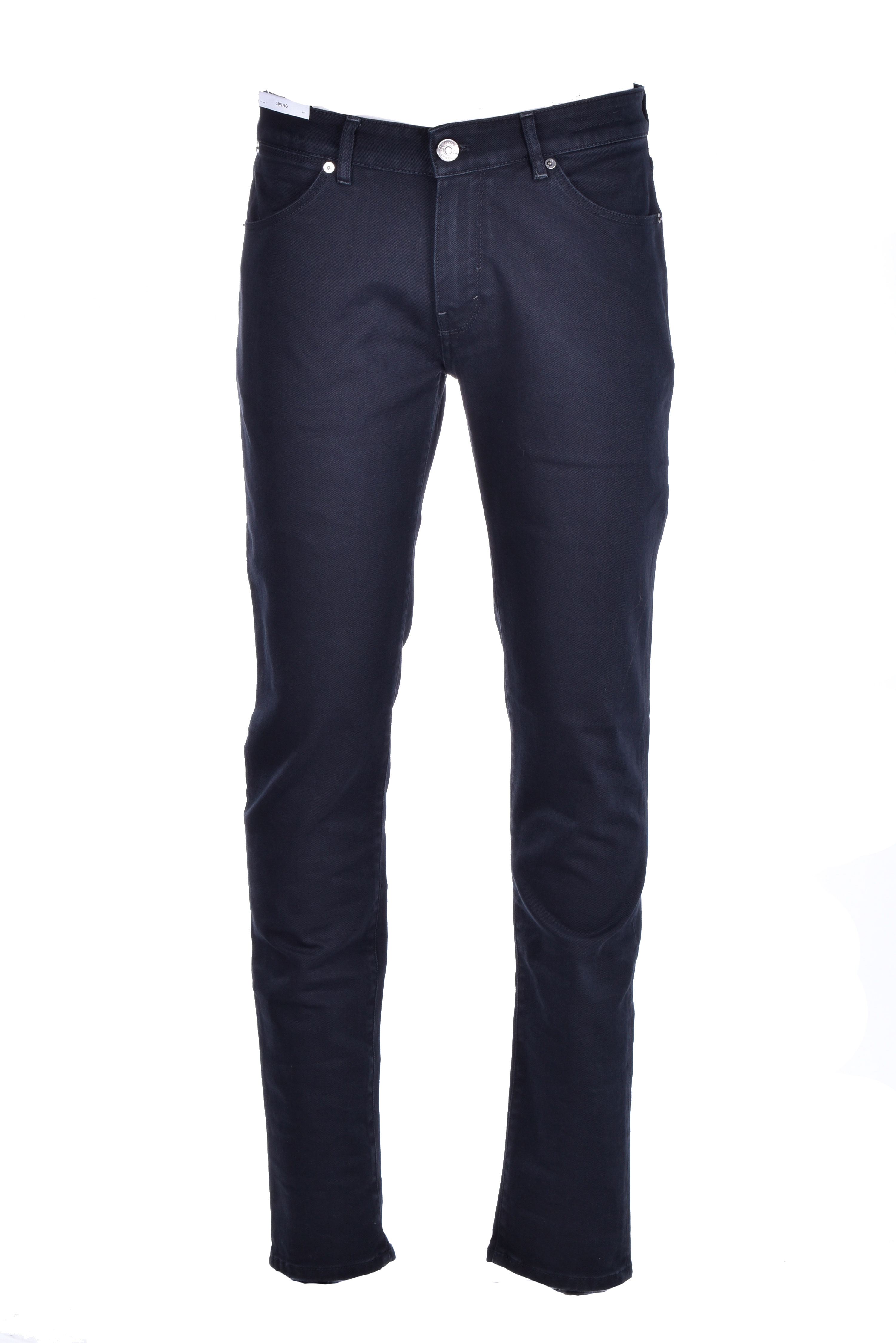 Super slim black denim PT TORINO | Jeans | C5-DJ05Z30BAS-OA08SC55