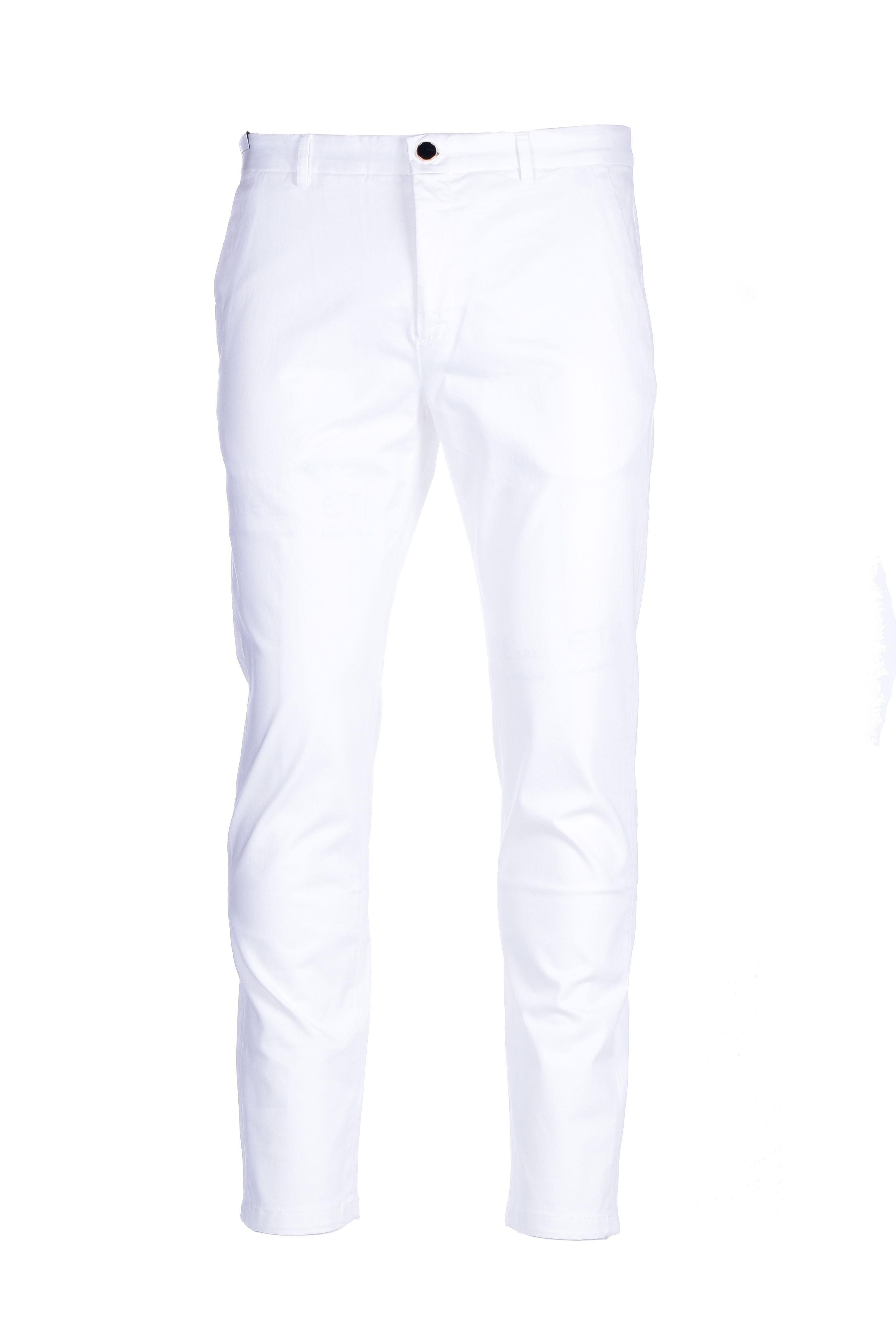 jeans tinto graven - bianco PT TORINO | Jeans | C5-NT01Z00CHN-NK050010