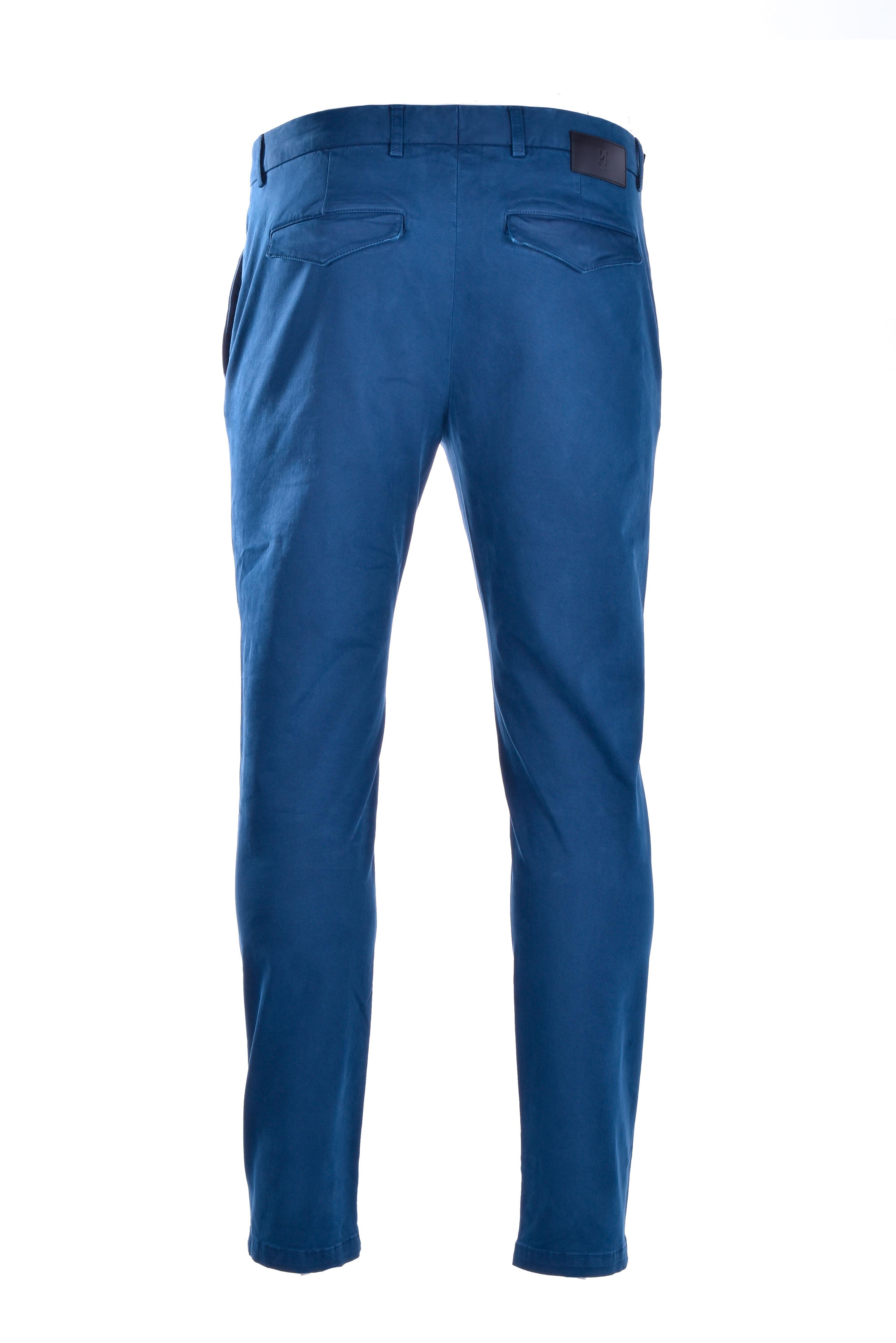 jeans tinto graven - blu navy PT TORINO   Jeans   C5-NT01Z00CHN-NK050350