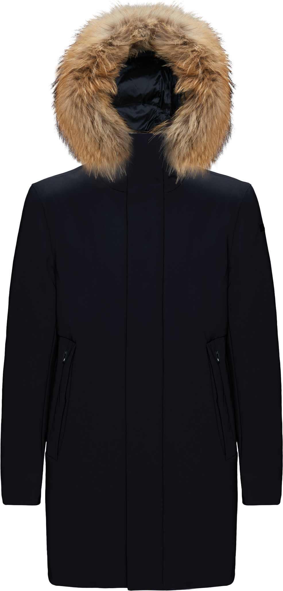 Winter Eskimo Parka in technical fabric RRD | Overcoat | 2000260