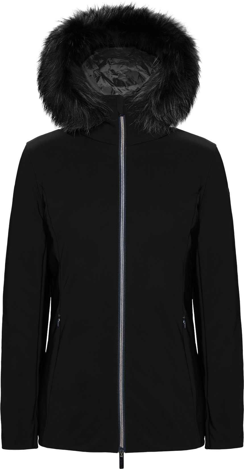 Parka winter storm lady con pelliccia RRD | Cappotti | 20500FT10