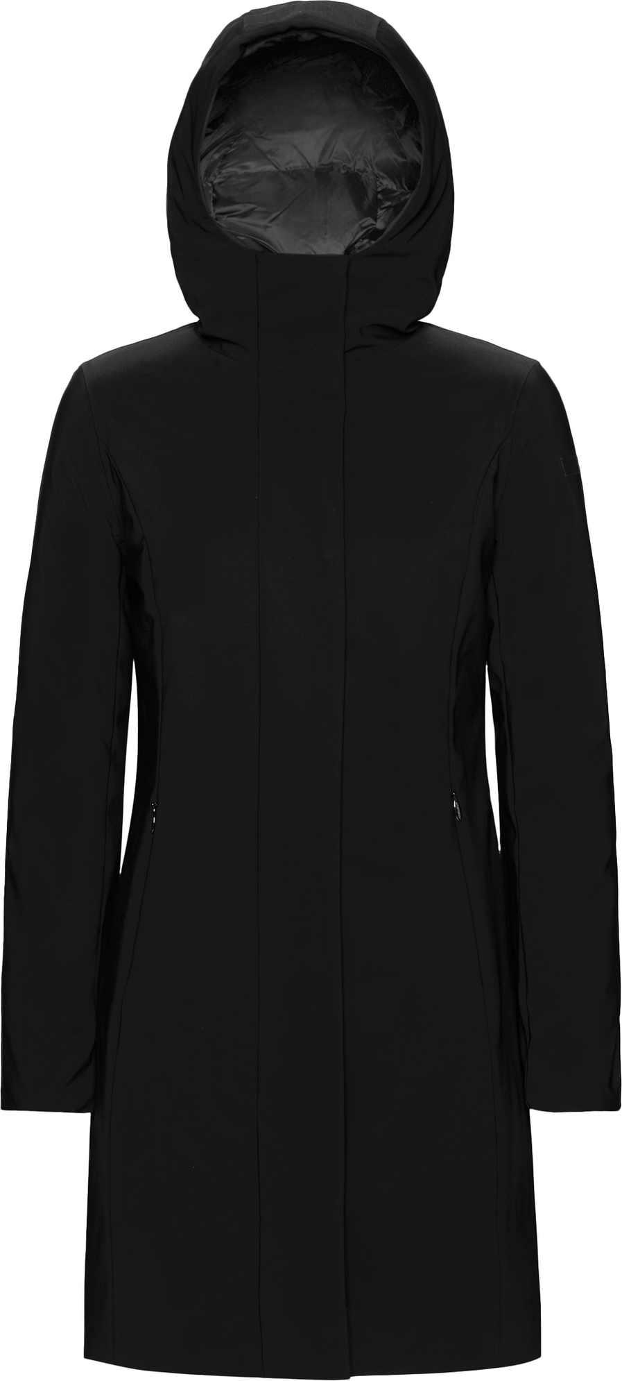 Winter long lady parka RRD | Overcoat | 2050110