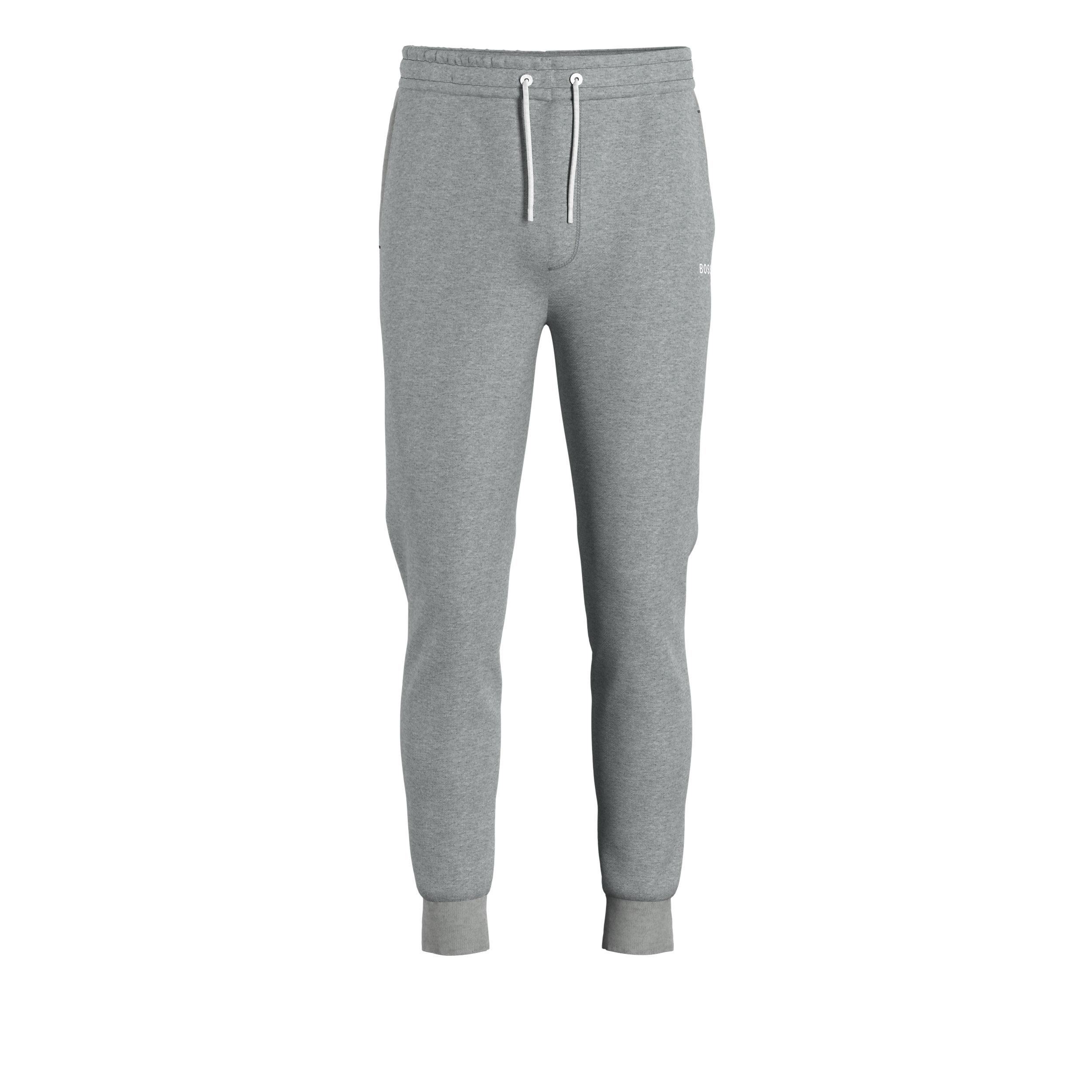 French terry sweatpants BOSS | Pants | 50462827051