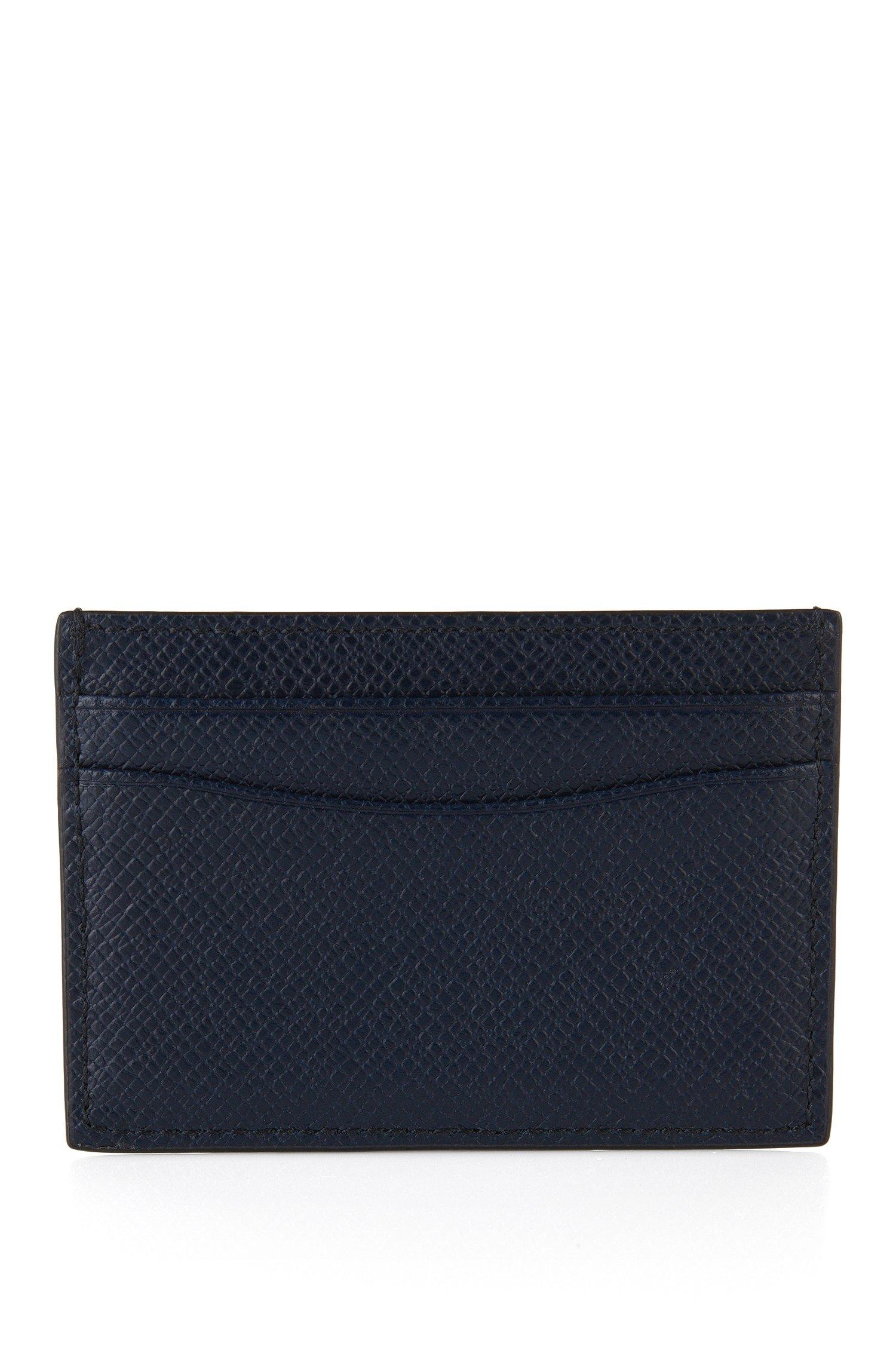 5217fa4103 Signature collection card leather. Hugo Boss HUGO BOSS | Wallets |  50311746401