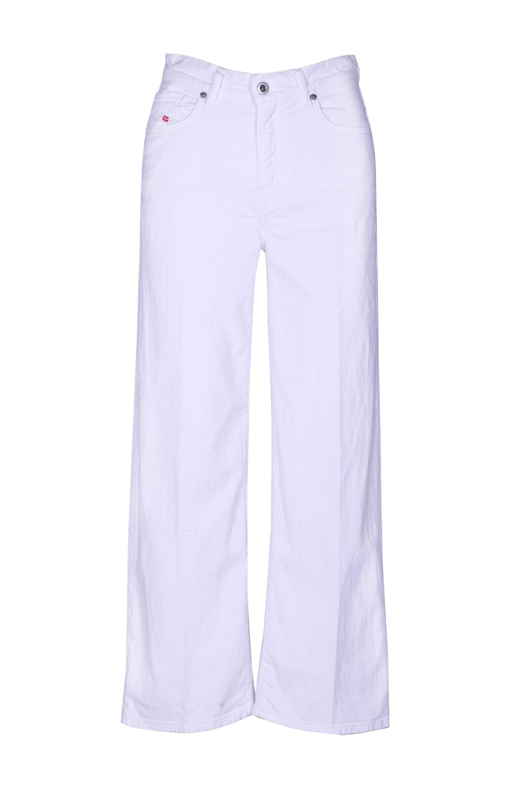 Jeans wide a vita alta. DIESEL | Jeans | 00S57B 069EA100