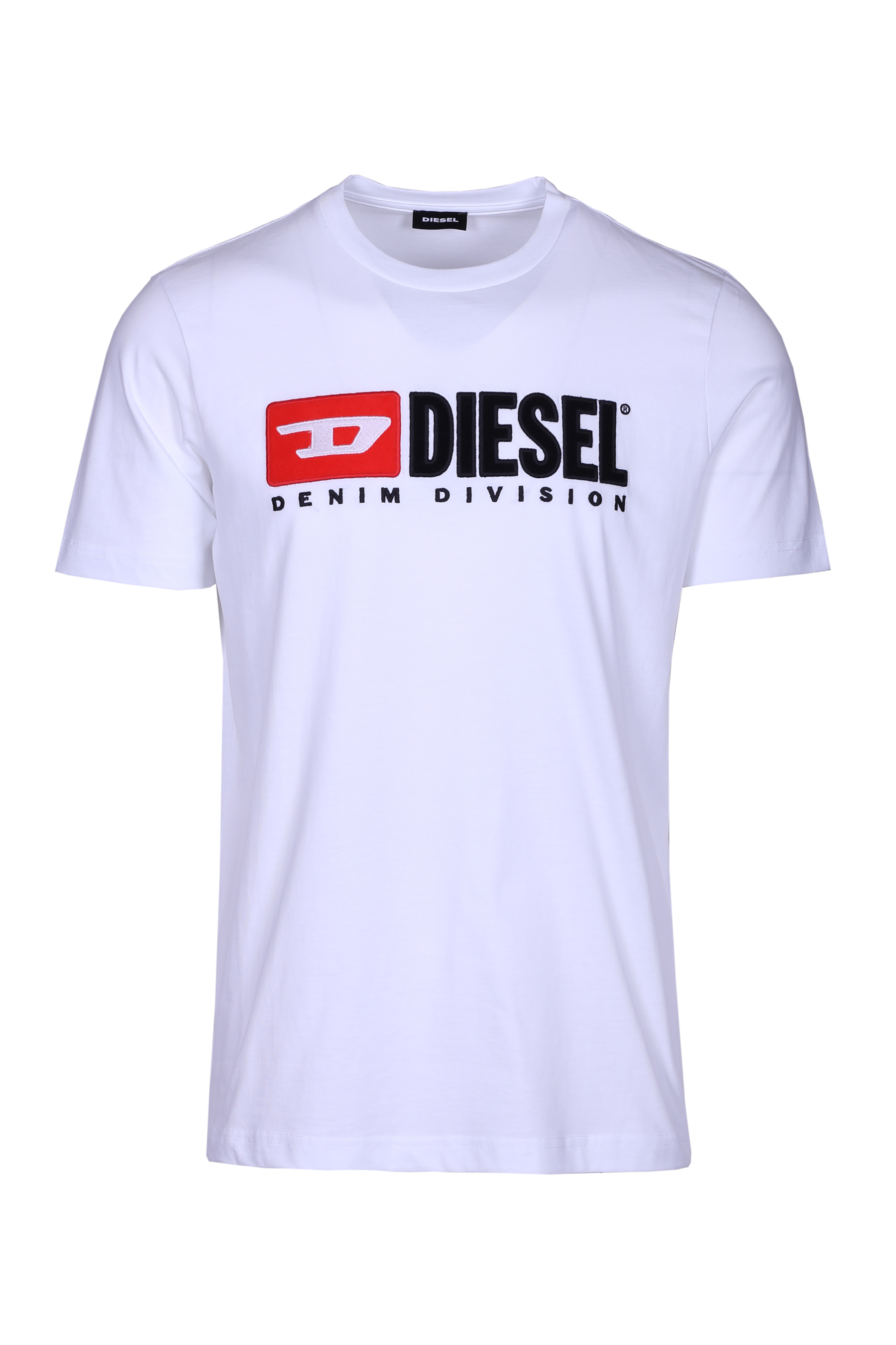 T-Shirt t-just-division. Diesel DIESEL |  | 00SH01 0CATJ100