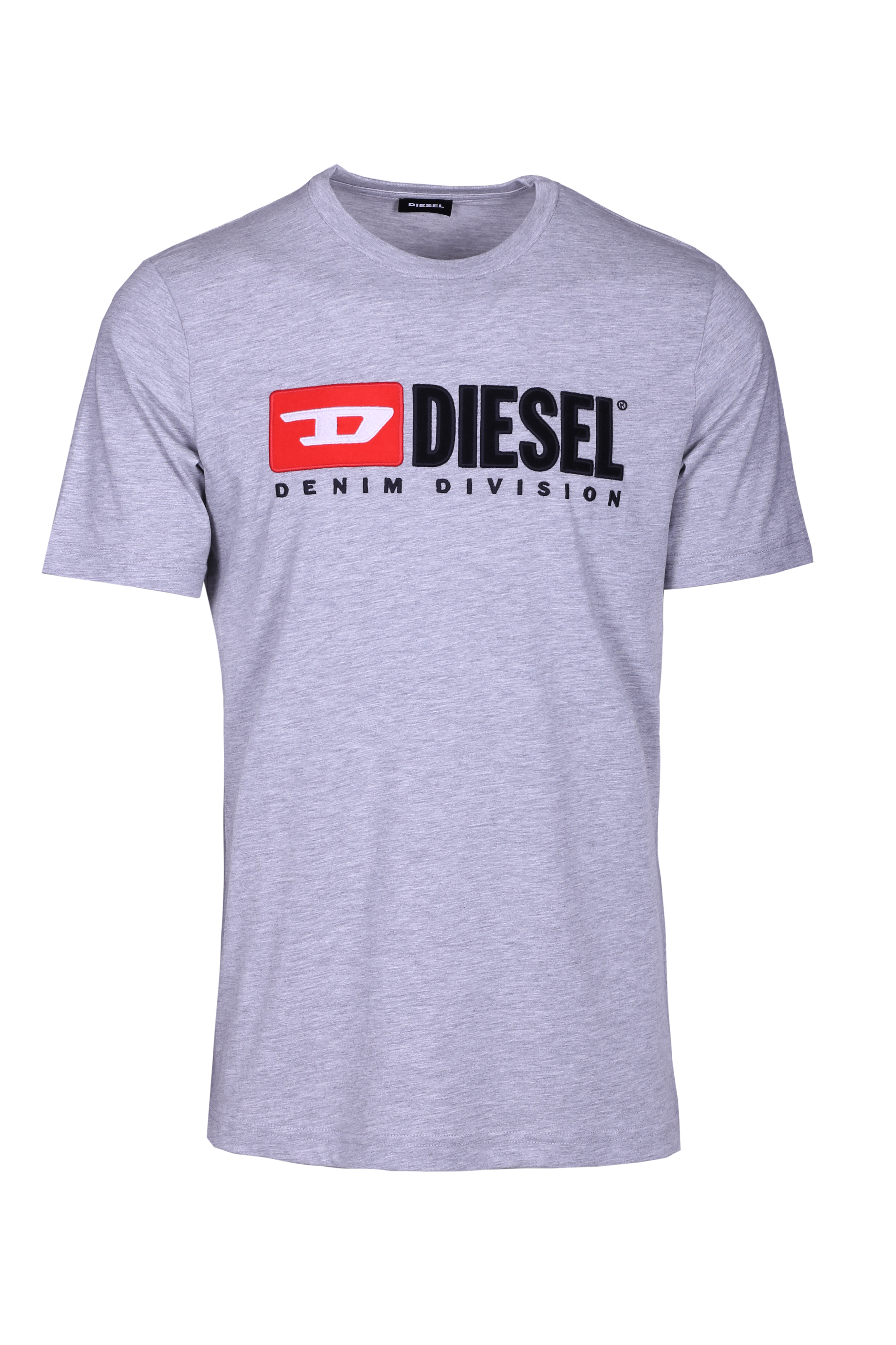 T-Shirt t-just-division. Diesel DIESEL |  | 00SH01 0CATJ912