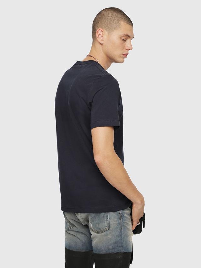 T-Shirt t-just-division. Diesel DIESEL |  | 00SH0I 0CATJ81E