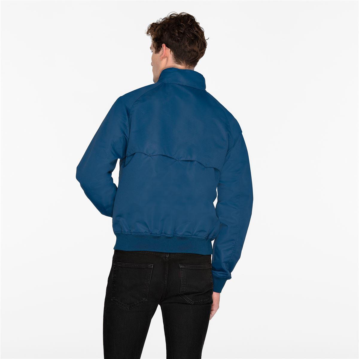 london ottoman jacket. k-way K-WAY | Jackets | K000FC0D33