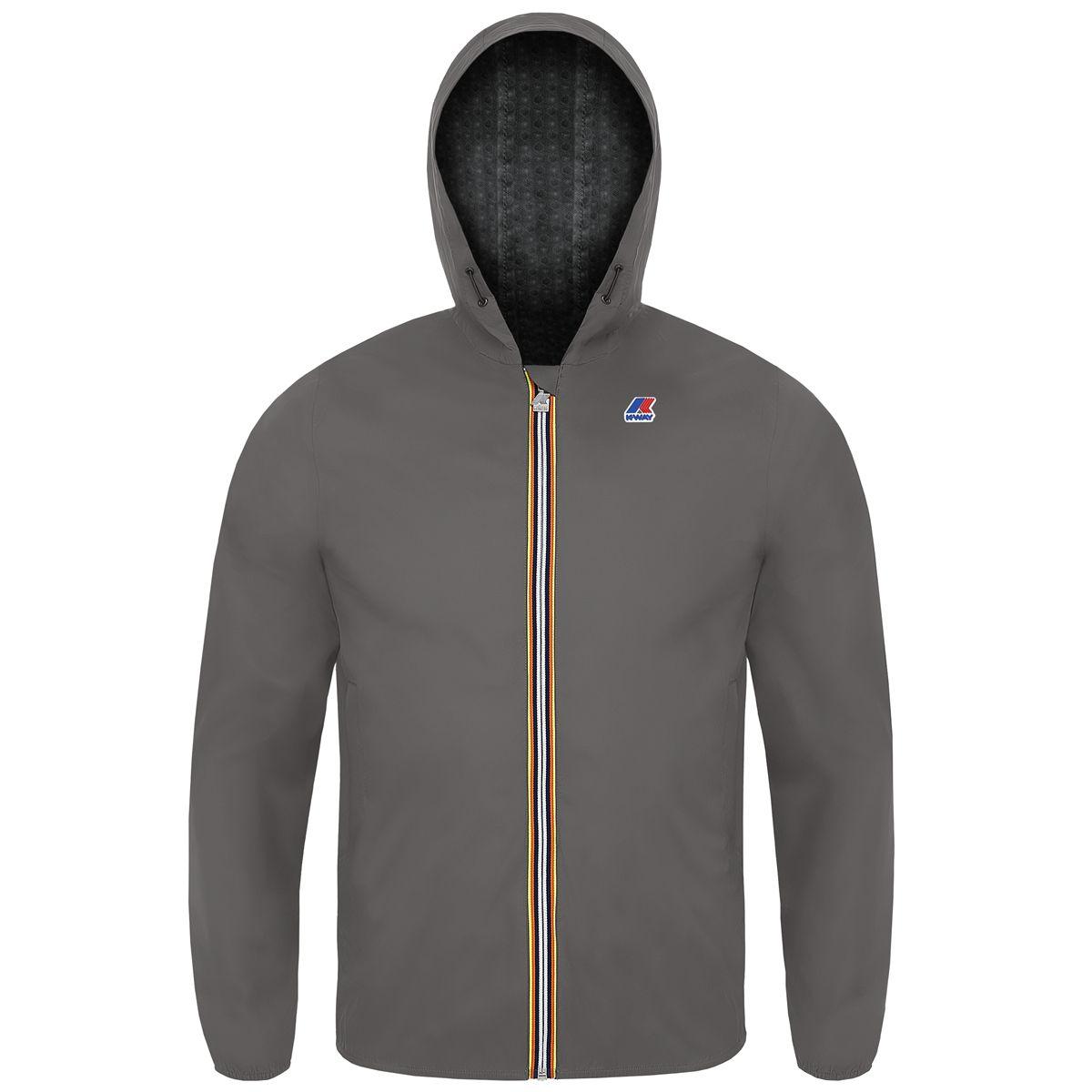 jacket plus dot K-WAY | Jackets | K007LI0216