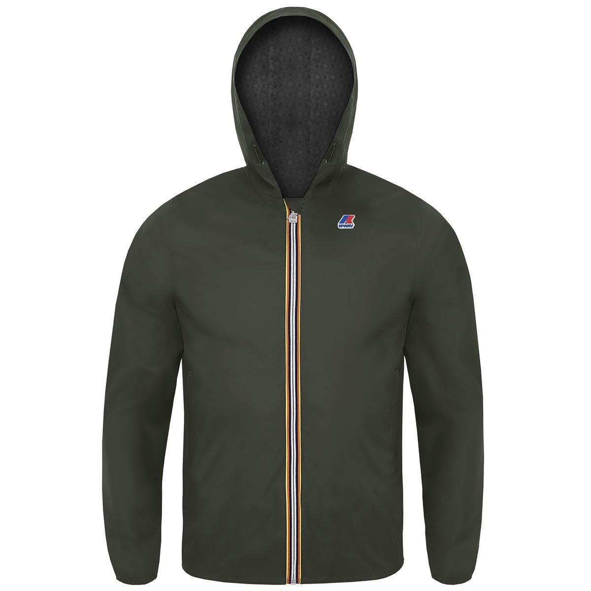 jacket plus.dot. K-WAY | Jackets | K007LI0576