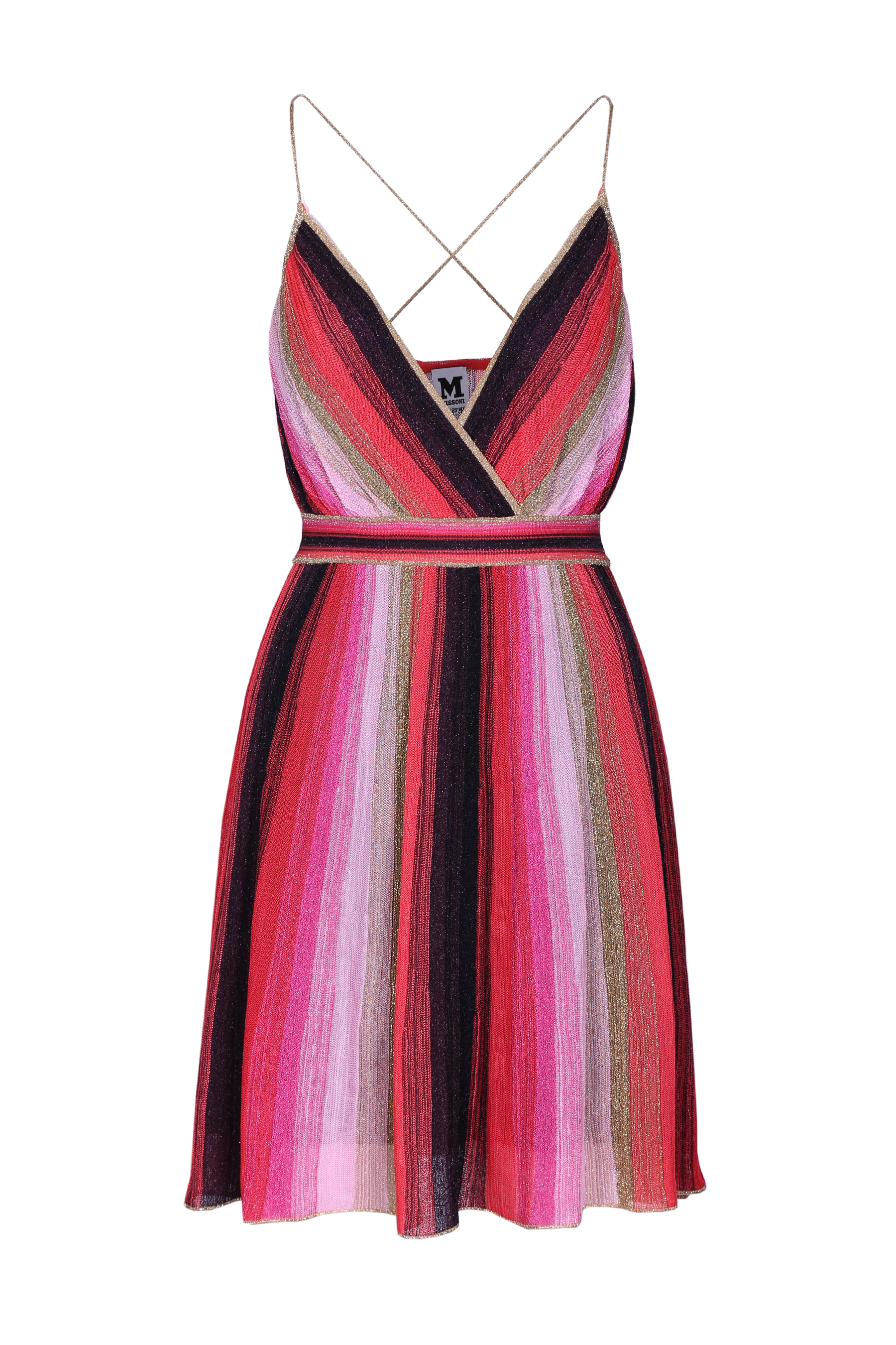 mini dress  M MISSONI |  | 2DG00056 2K0030L4022