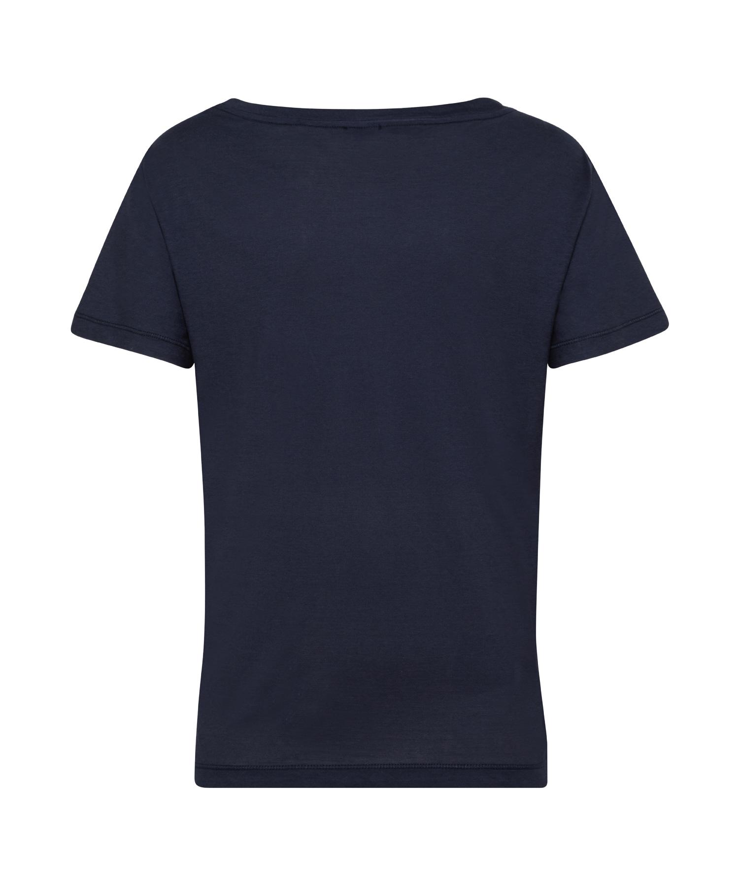 BRETAGNA PRINT T-SHIRT PEUTEREY   T-shirts   PED3242 99011617215