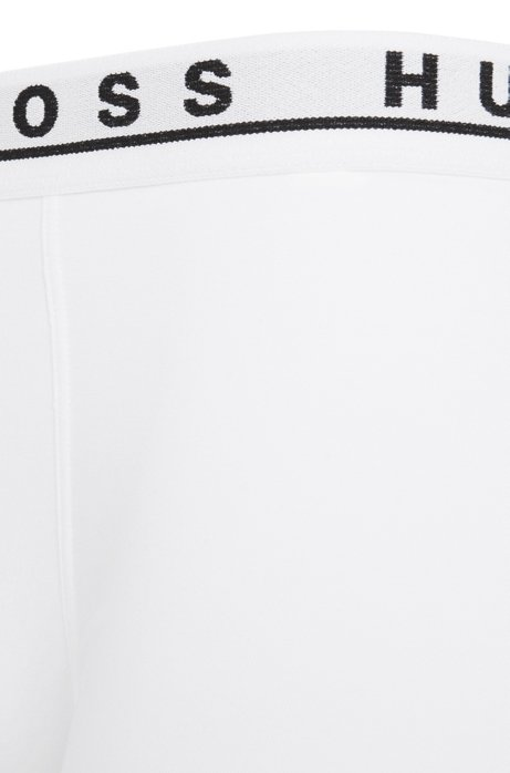 Stretch cotton boxer in triple pack BOSS | Bodywear | 50325403999