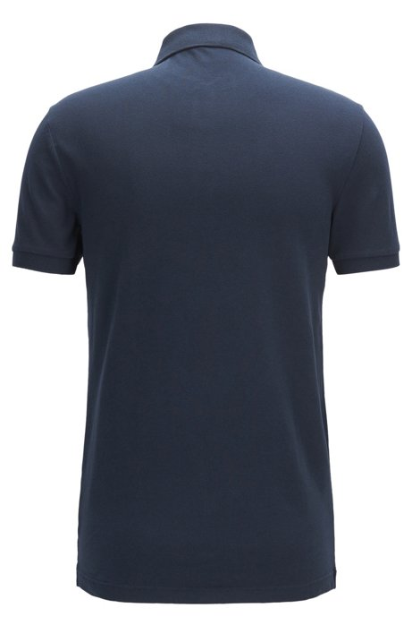 Polo passenger - dark blue BOSS | Polo Shirts | 50378334404
