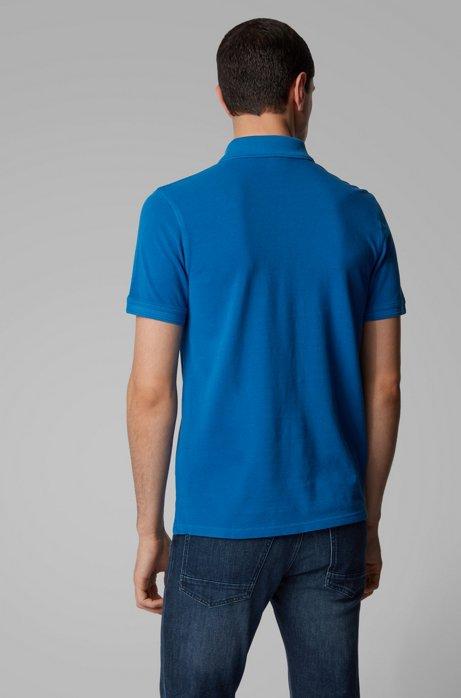 Polo Prime - bright blue BOSS | Polo Shirts | 50378365435