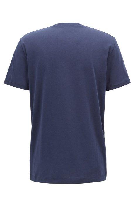 Regular-fit T-shirt in soft cotton BOSS   T-shirts   50379310410