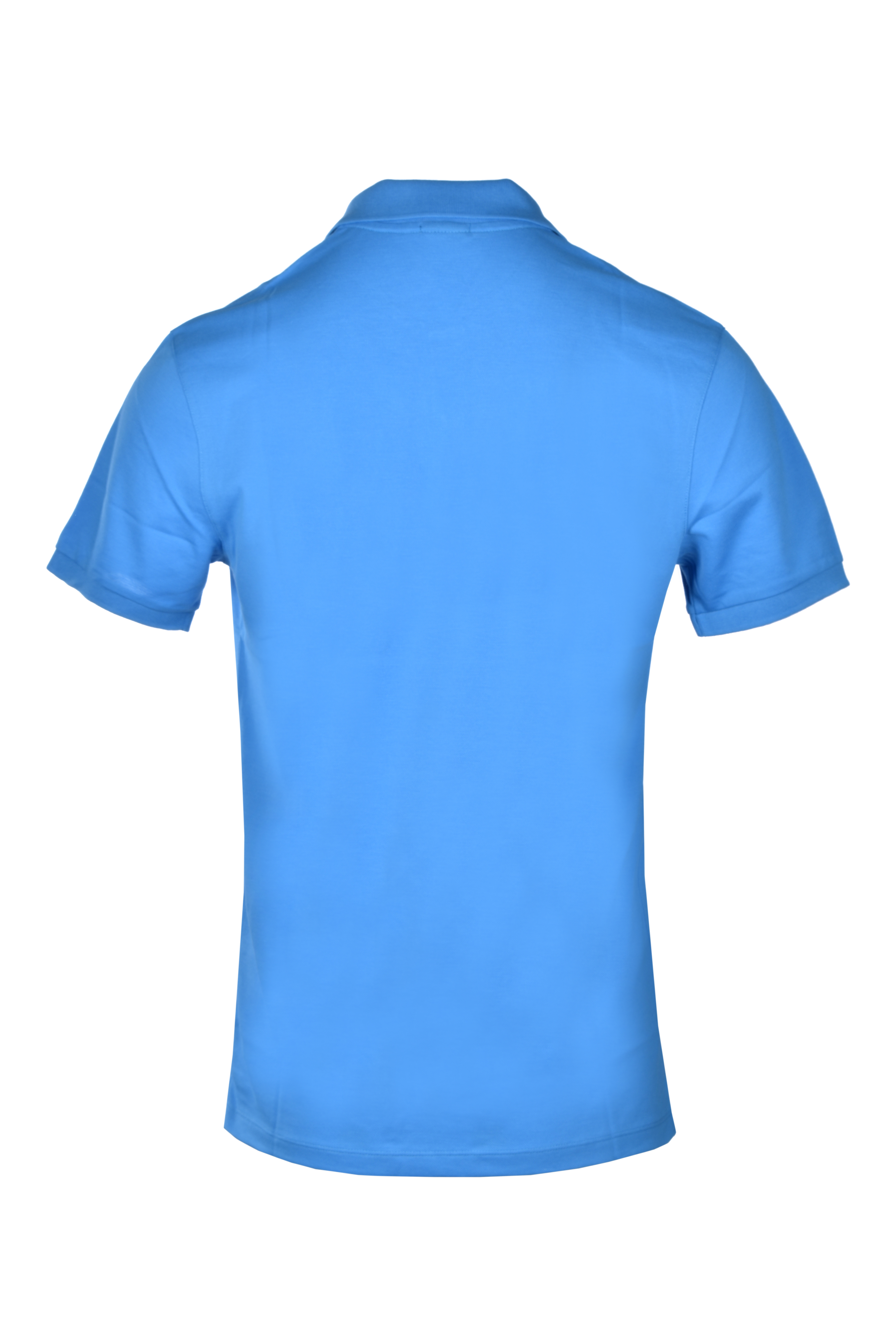 Polo pallas regular-fit two-button - turquoise BOSS   Polo Shirts   50425985448