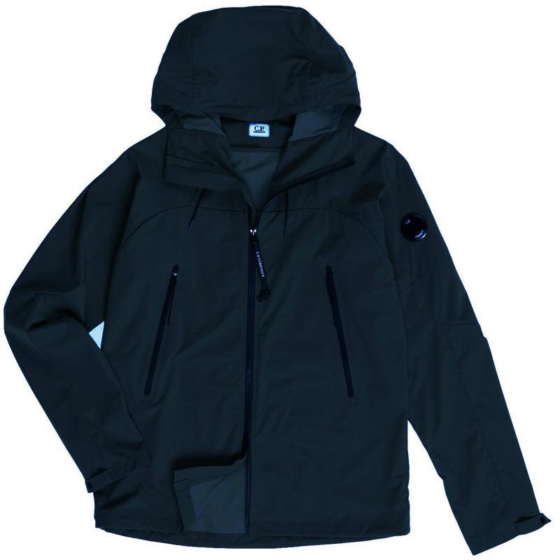 Pro-tek lens total eclipse men's jacket C.P. COMPANY | Jackets | 08CMOW001A004117A888