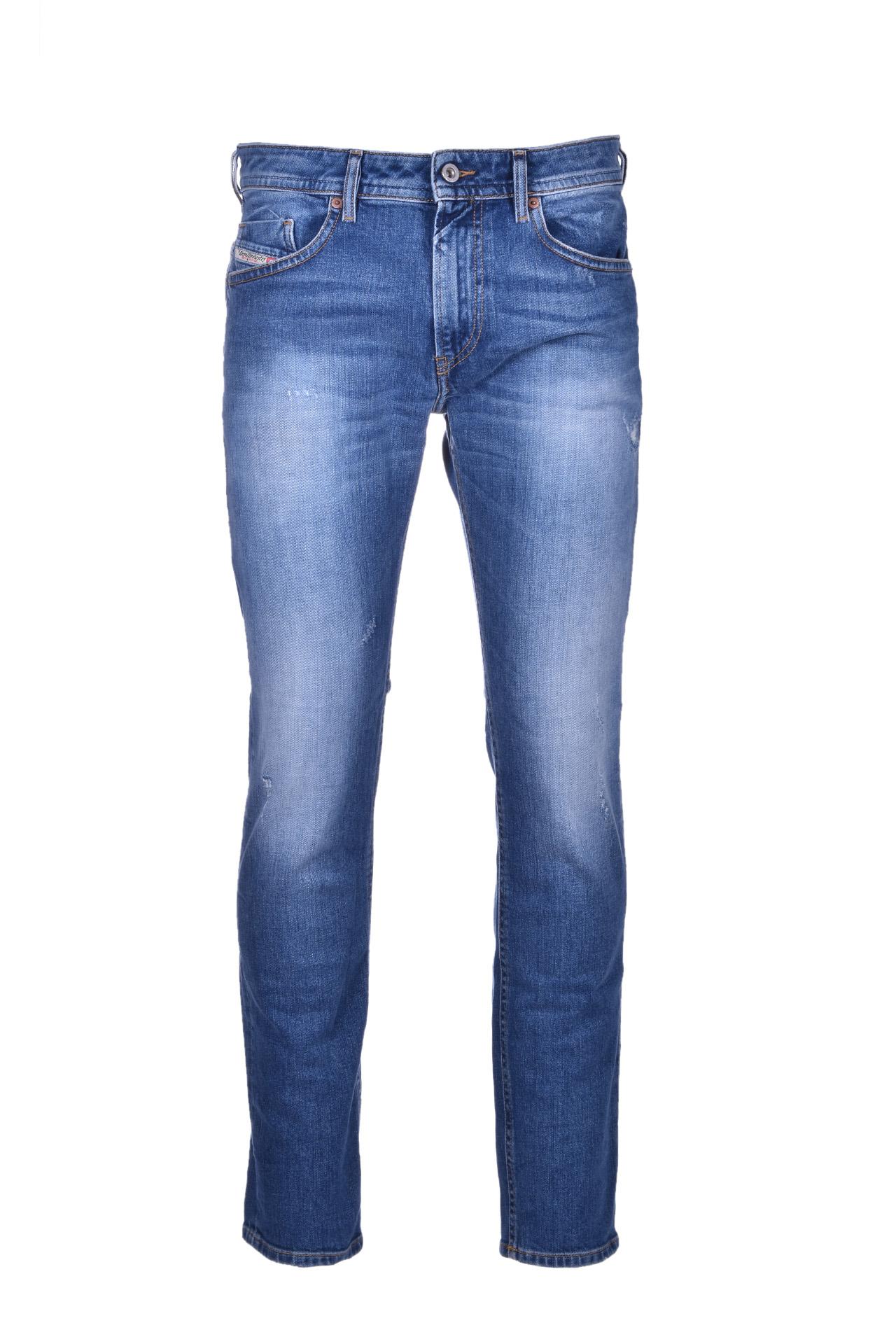 jeans thommer-x l.30 - blu chiaro DIESEL | Jeans | 00SB6C 0096D01