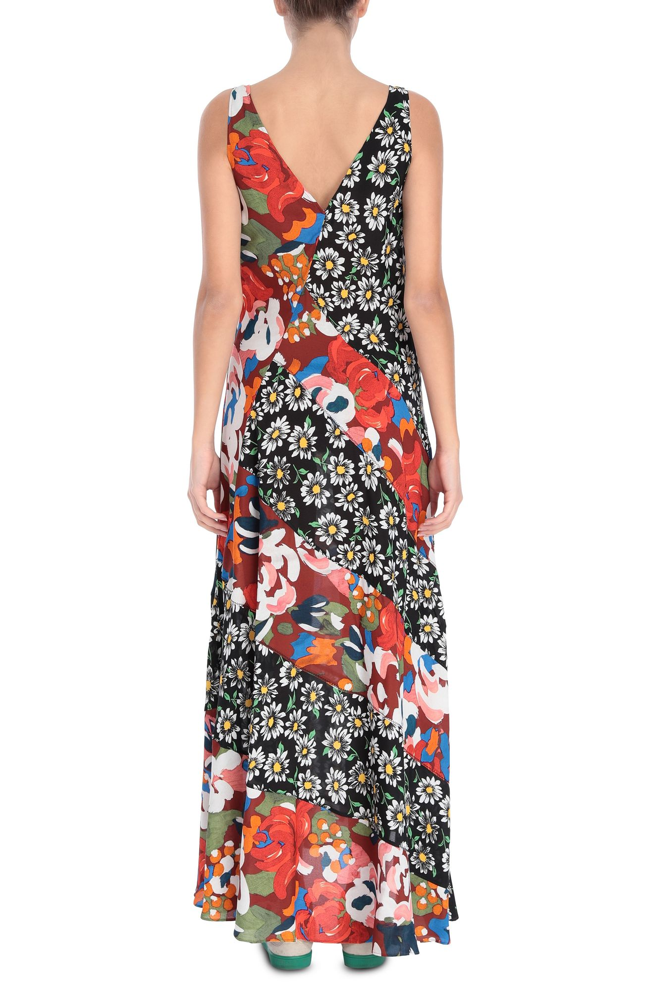 Long dress M MISSONI | Dresses | 2DG00272/2W0045SM0WQ