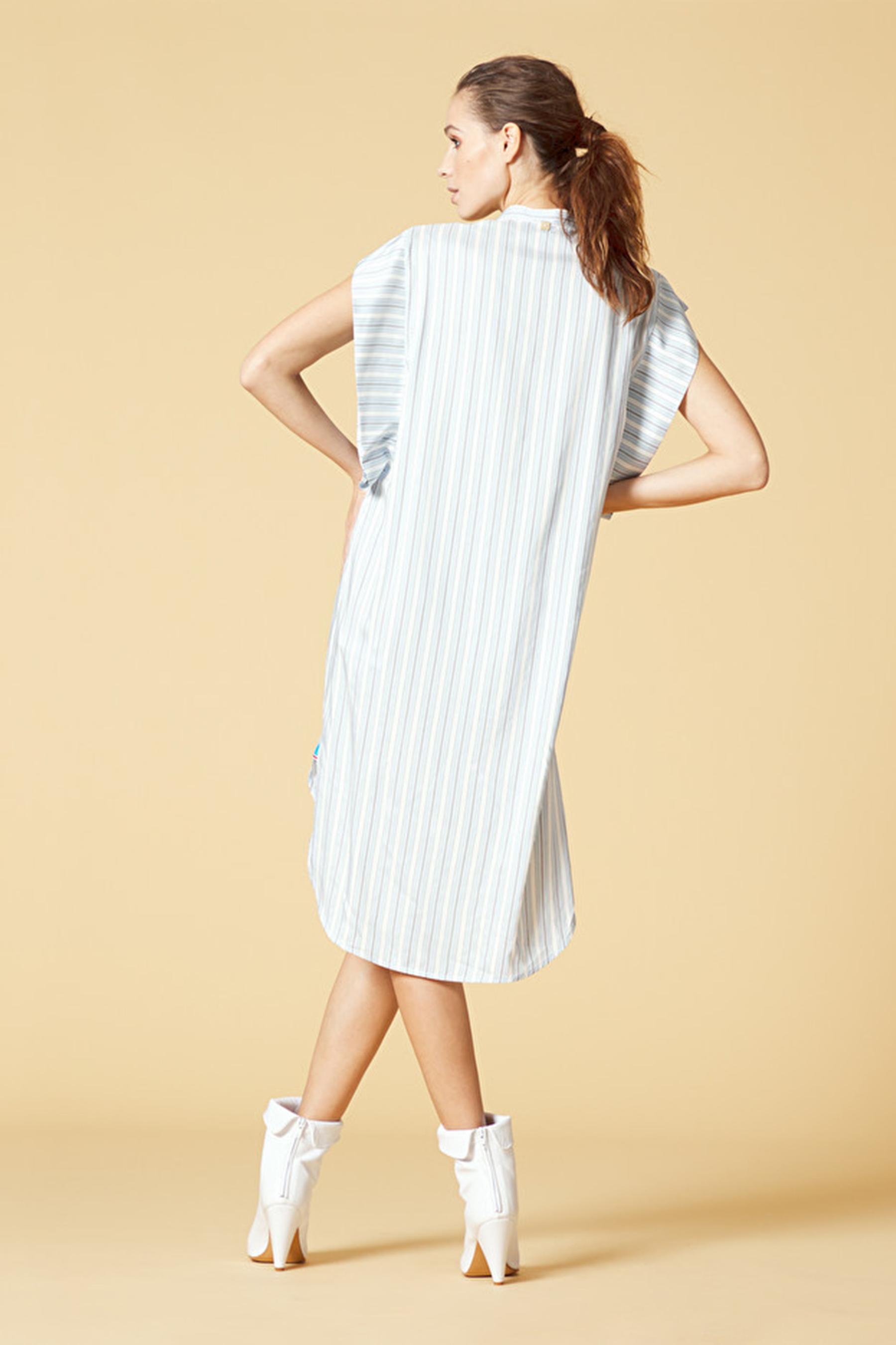 Woman dress MANILA GRACE | Dresses | A068VIMD845