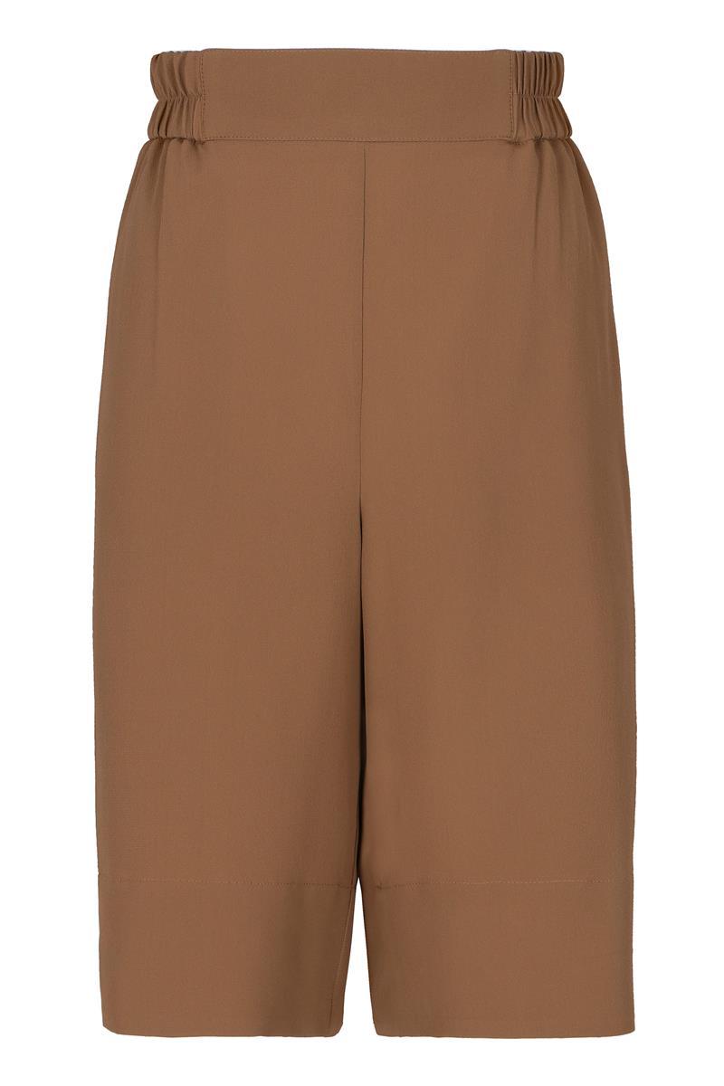 Silk shorts  MOMONI | Bermuda | MOST001 04MO0630