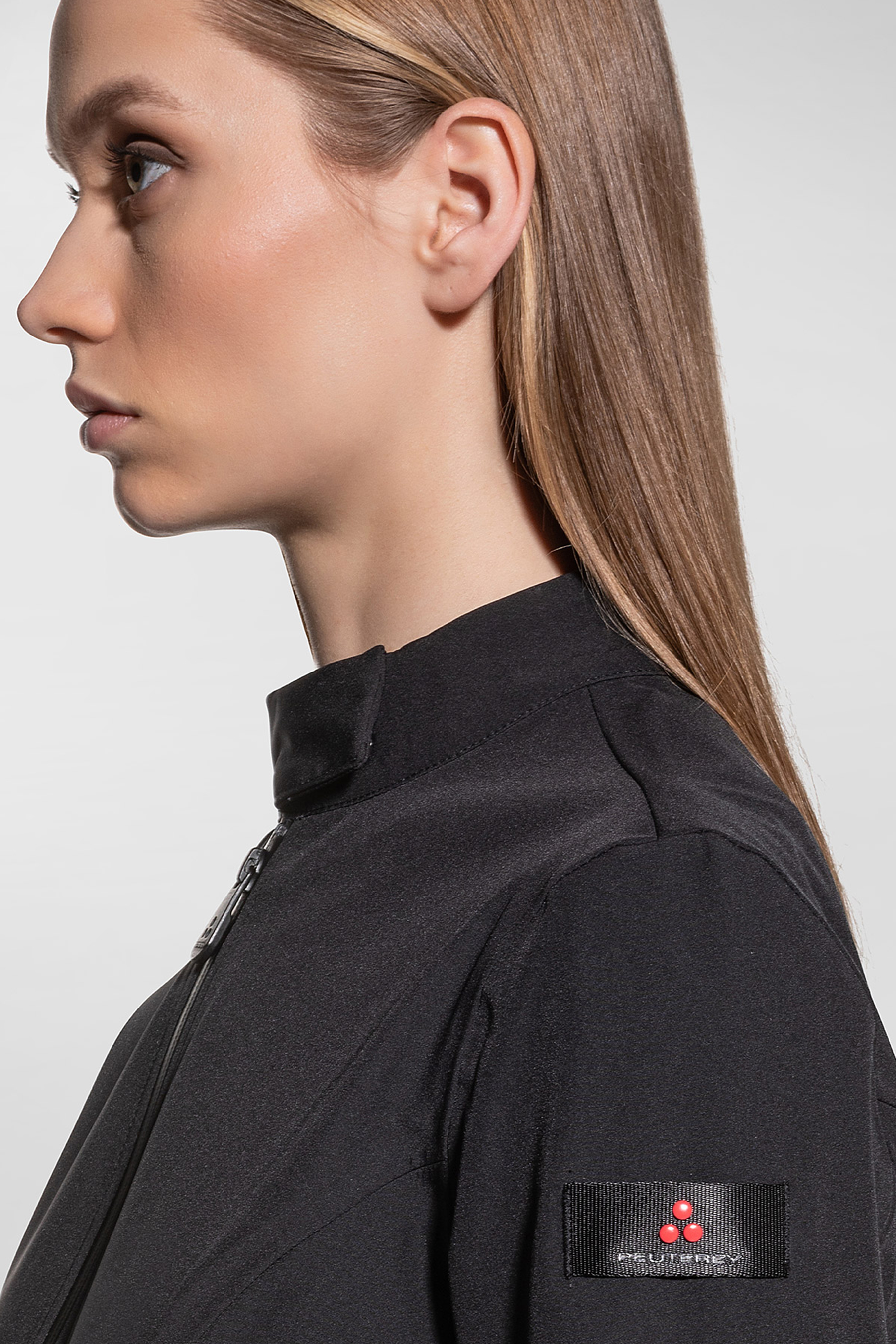 Bomber jacket with three-layer  PEUTEREY |  | PED3555NER