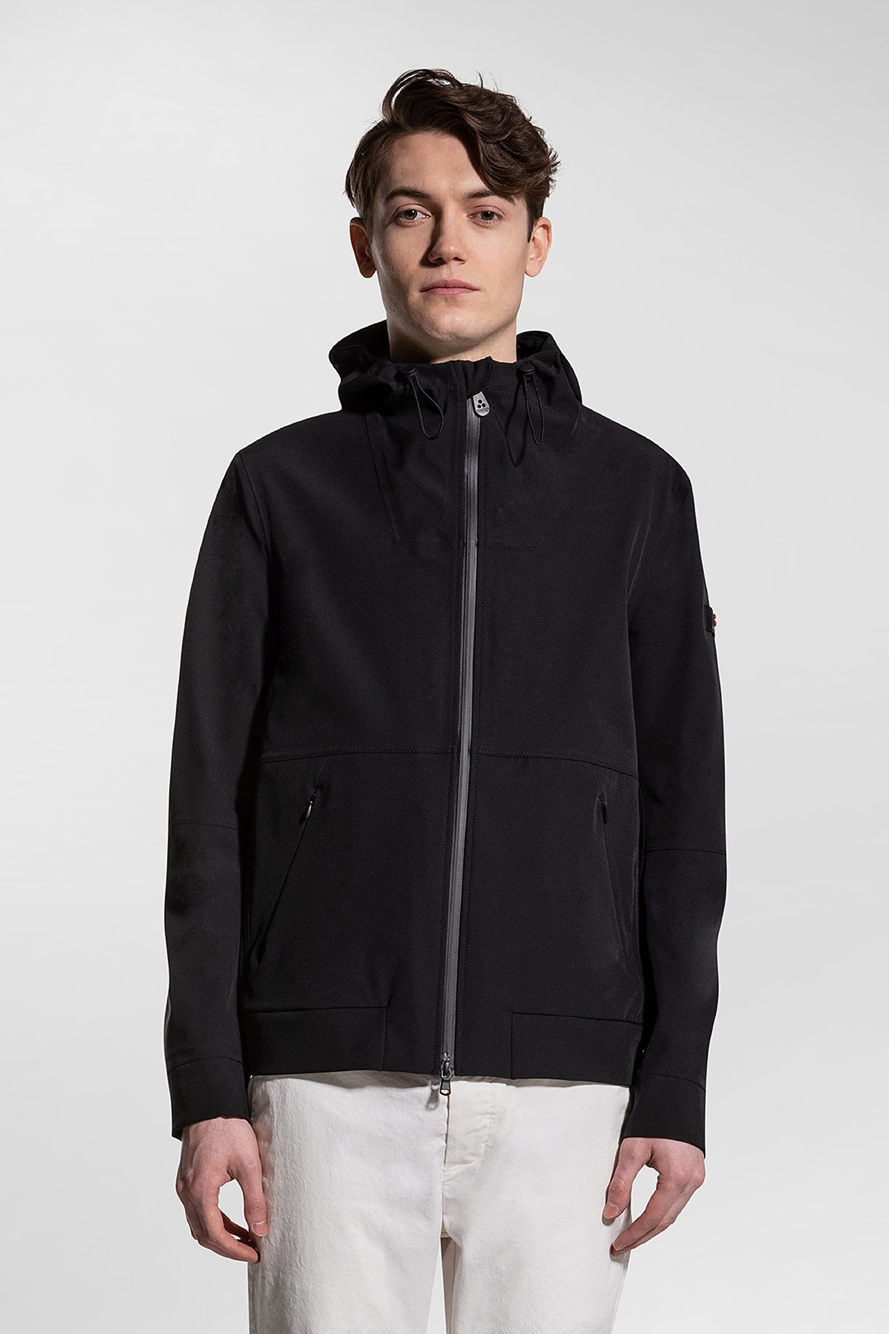 Bomber jacket in three-layer fabric PEUTEREY |  | PEU3535NER