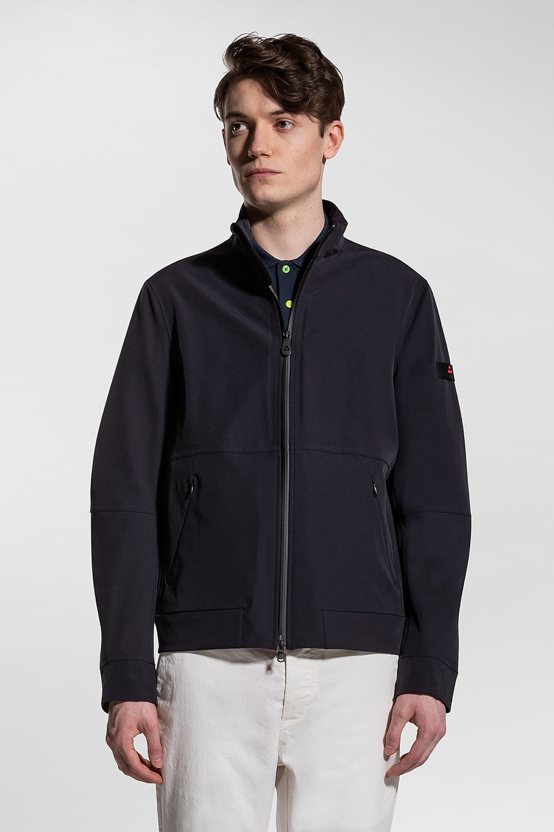 Bomber jacket in three-layer fabric PEUTEREY |  | PEU3536215