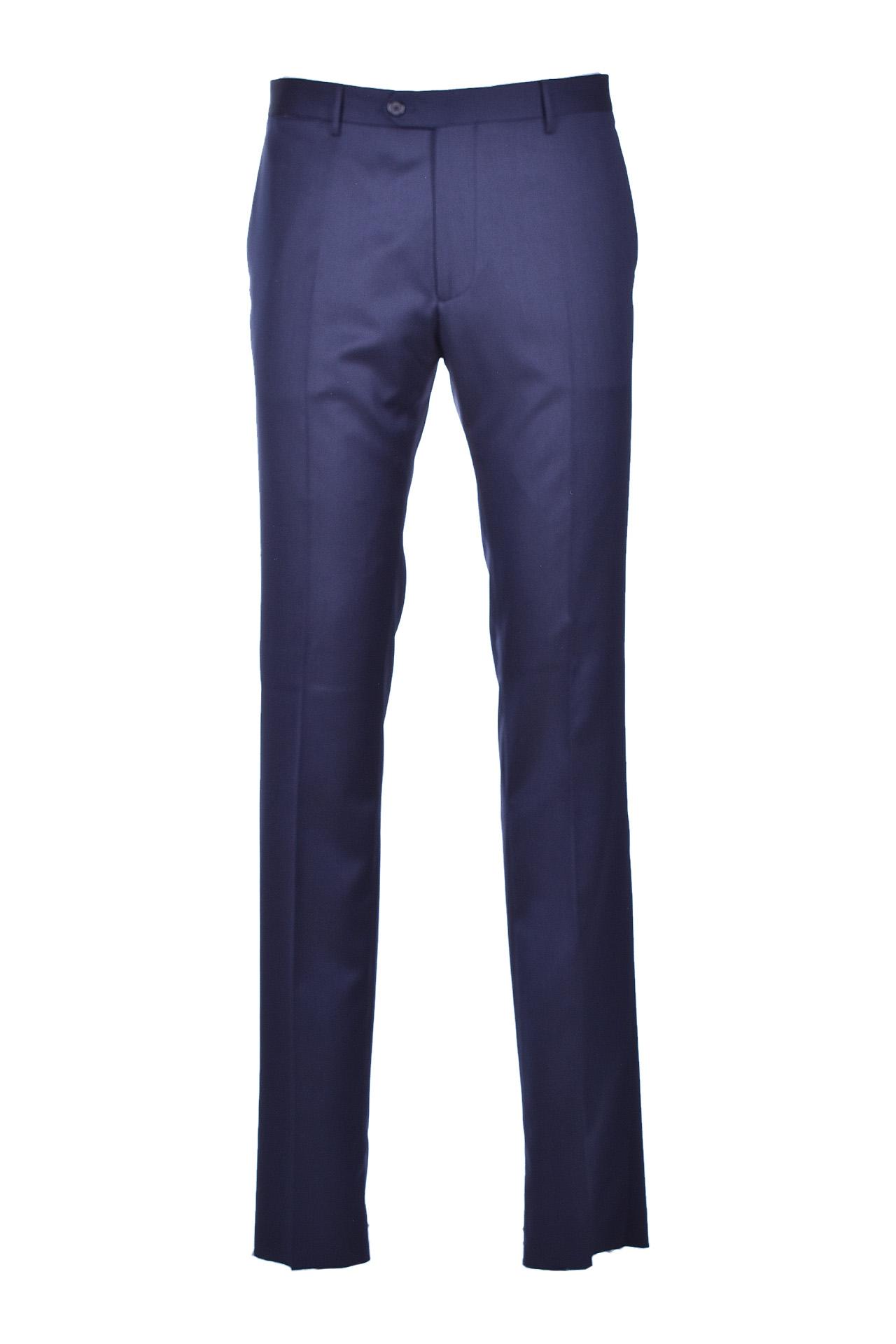 abito da uomo in fresco lana slim fit - blu TAGLIATORE | Abiti | 2SMC22B01 06UPZ245I3146