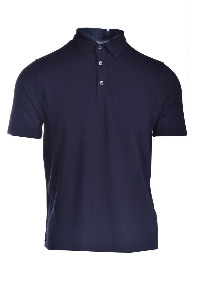 Ice cotton polo shirt ALPHA STUDIO   Polo Shirt   AU 4484/B1274