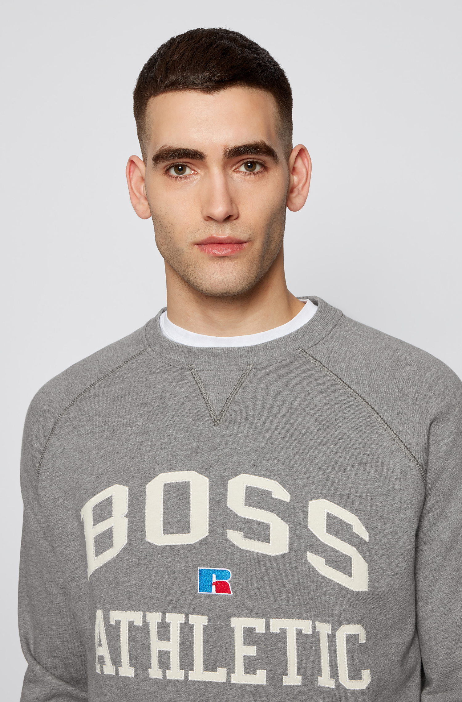 stedman_ra russell athletic BOSS | Sweatshirt | 50455995034
