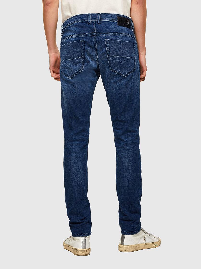 Thommer-x Dark blue slim jeans DIESEL | Jeans | 00SB6C 069SF01