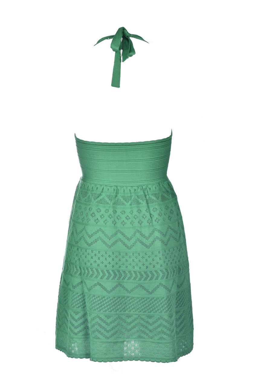 Short dress in jersey with lace processing M MISSONI |  | 2DG00614/2K009576229