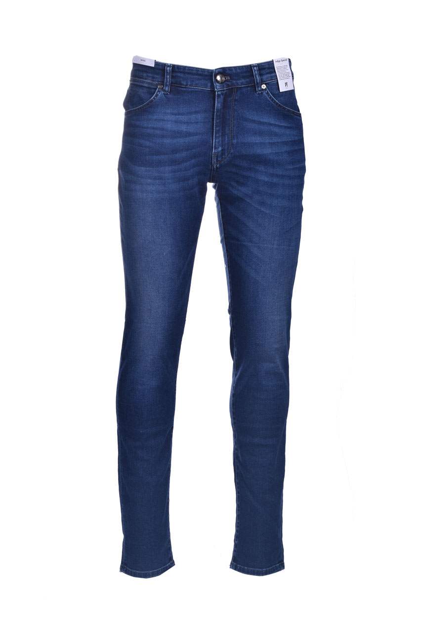 Swing jeans stretch superslim PT TORINO   Jeans   C5-DJ05Z30GTLMD88