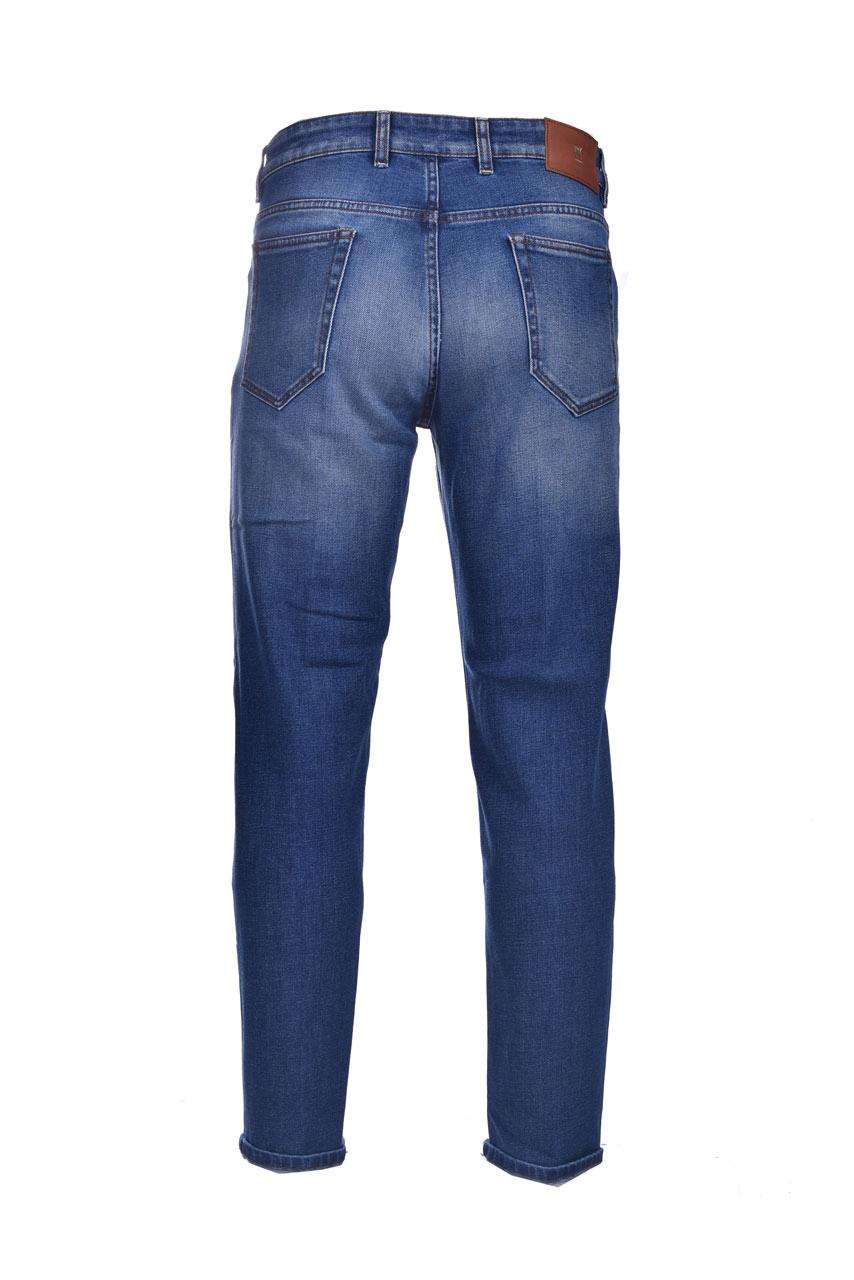 Reggae tapered stretch jeans PT TORINO | Jeans | C5-TJ05B10STYME10