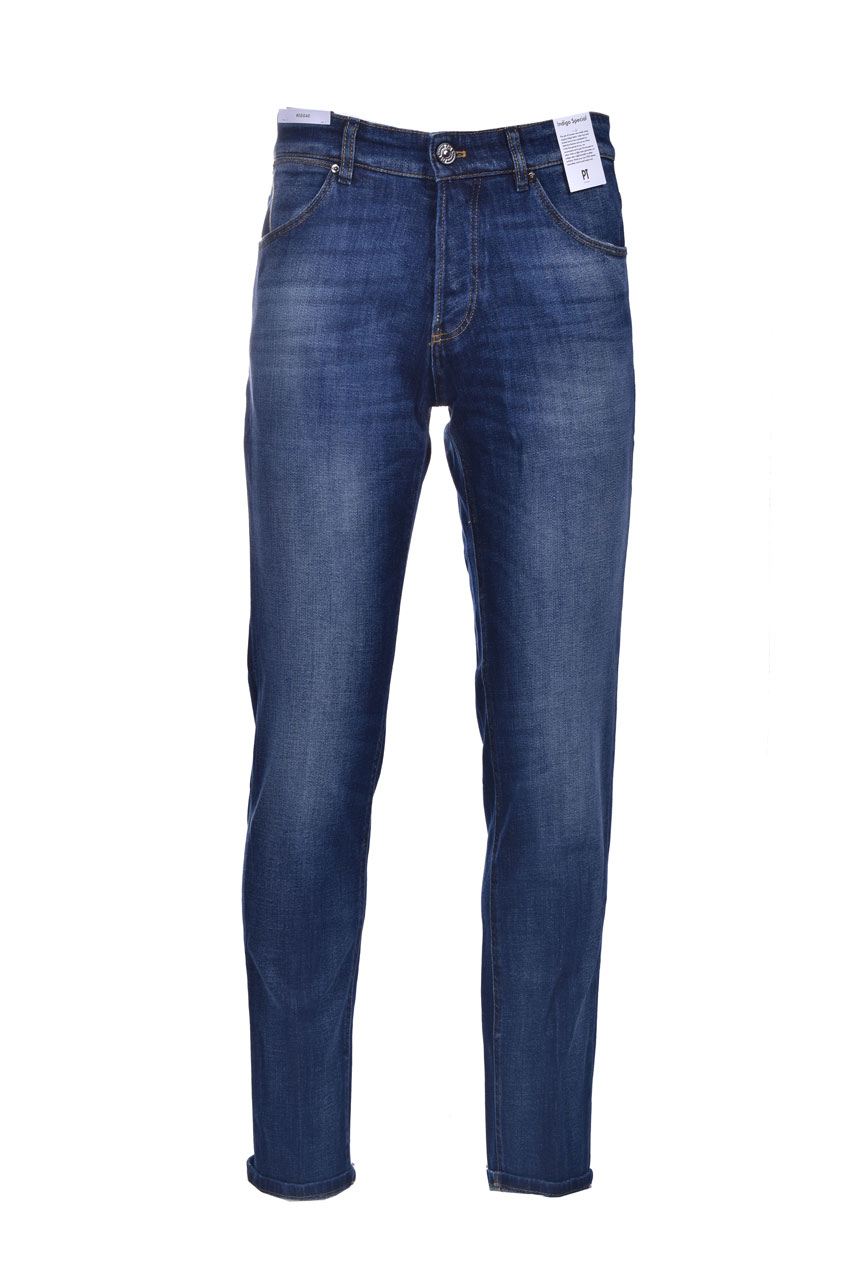 Reggae tapered jeans stretch PT TORINO   Jeans   C5-TJ05B20BASMS72