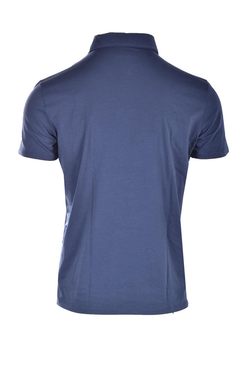 Polo Revo - Polo in jersey di cotone con taschino in lycra RRD | Polo | 2116461