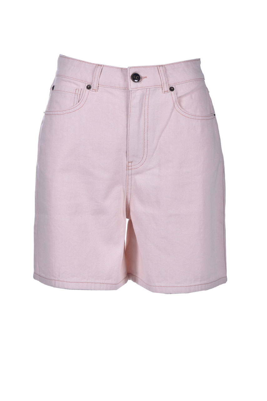 Denim shorts SEMICOUTURE | Jeans | Y1SY16H04