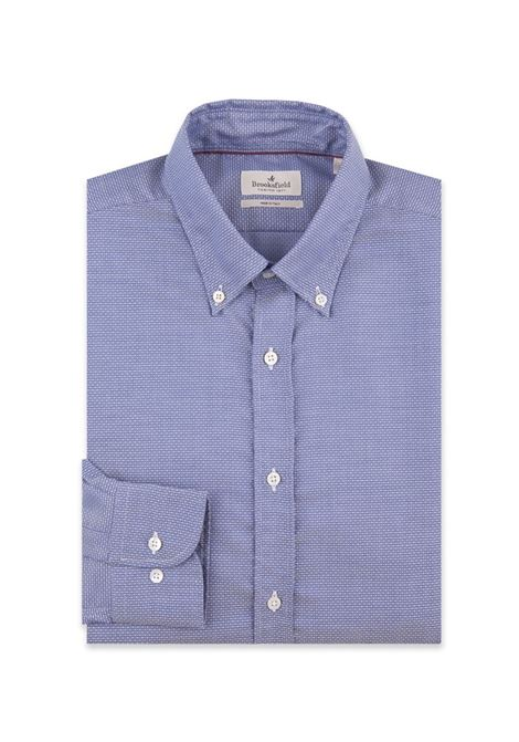 CAMICIA COLLO BUTTON DOWN EASY CARE. BROOKSFIELD BROOKSFIELD | Camicie | 202G.Q508V0031